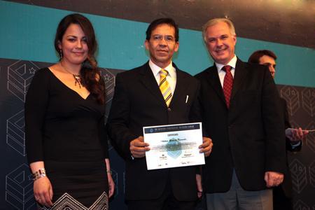 TRT de Minas recebe prêmio internacional (imagem 1)
