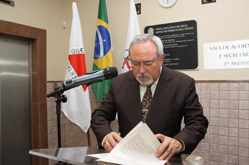 TRT lança projeto piloto em Nova Lima para implantação do processo eletrônico em Minas (imagem 1)