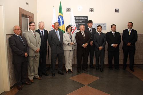 TRT lança projeto piloto em Nova Lima para implantação do processo eletrônico em Minas (imagem 2)