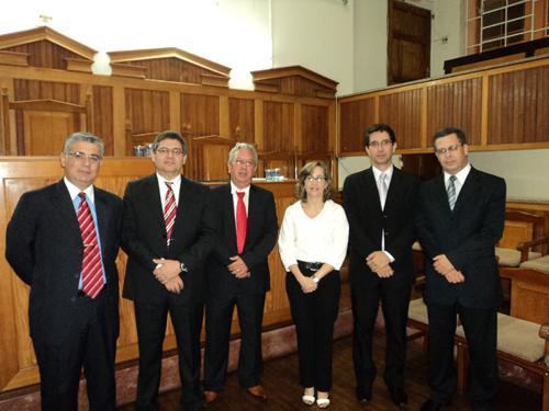 Pouso Alegre sedia evento da Semana da Conciliação (imagem 2)
