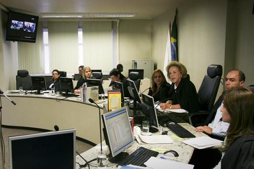 TRT cumpre mais uma etapa de expansão da gestão judiciária em Montes Claros (imagem 1)
