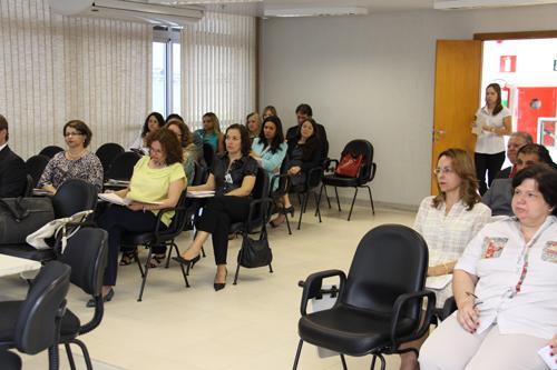 Juízes da Região Metropolitana de BH debatem a gestão judiciária na JT (imagem 2)