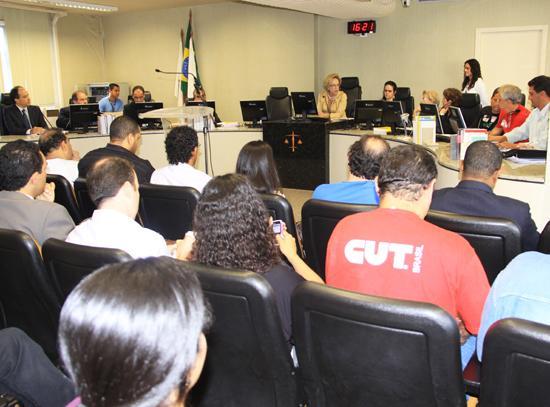 Sindicatos profissionais e Cemig fecham acordos e desistem dos dissídios coletivos (imagem 1)