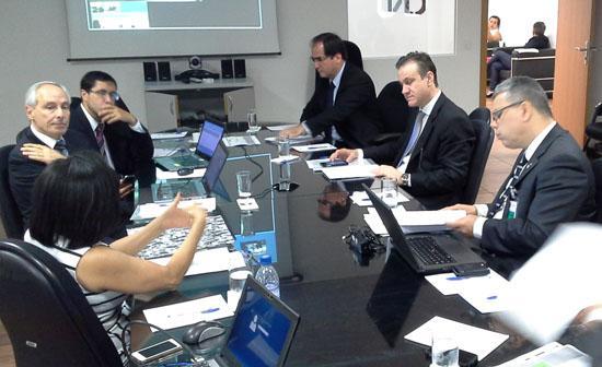 Vice-presidente é relator em votação unânime que premia TRF-4 (imagem 1)