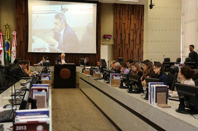 Colóquio reúne instituições com o propósito de repensar o PJe (imagem 1)