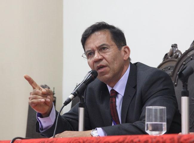 Magistrados participam de debate sobre reformas trabalhista e previdenciária (imagem 2)
