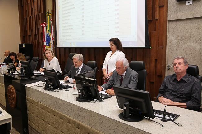 Sessão Pública divulga notas da prova oral de concurso para juiz do trabalho (imagem 1)