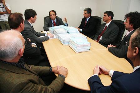 Núcleo de Conciliação da 2ª Instância homologa acordo entre SIMPRO e Fundação Farquhar (imagem 2)