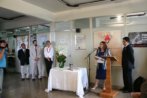 Vice-presidente administrativo do TRT participa de audiência de conciliação em Sete Lagoas (imagem 3)