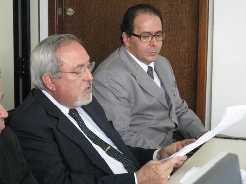 Corregedor acompanha homologação de acordo na 1ª Vara do Trabalho de Divinópolis (imagem 3)
