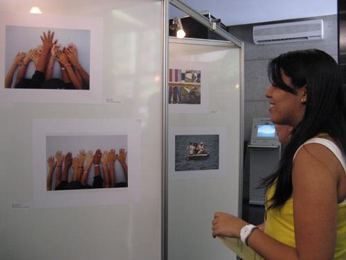 Conciliação e Acesso à Justiça é tema de mostra fotográfica aberta hoje (imagem 3)