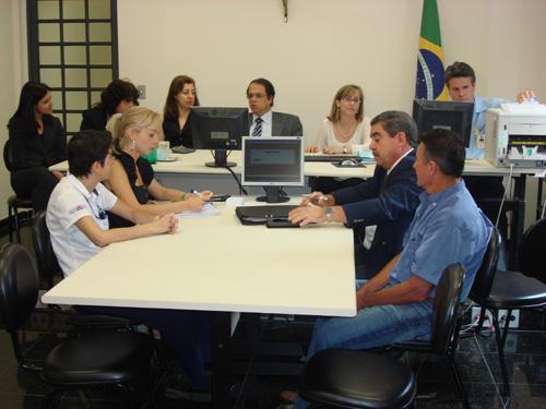 Vara do Trabalho de Pouso Alegre participa da Semana da Conciliação (imagem 2)