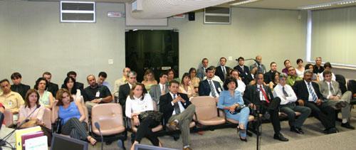Corregedoria realiza encontro com diretores de Varas do Trabalho (imagem 2)