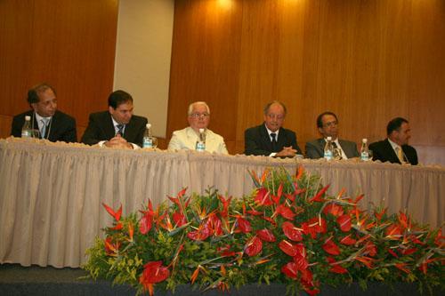 TRT encerra encontro de diretores (imagem 1)