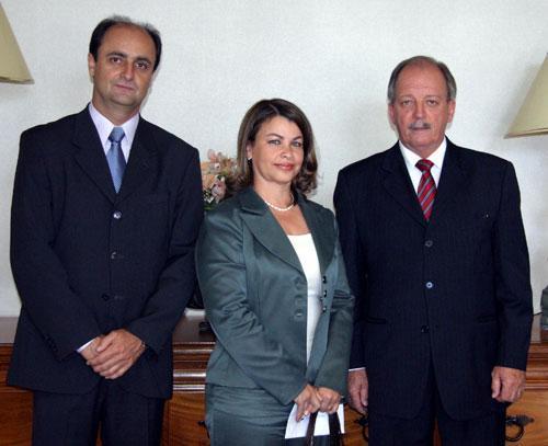TRT empossa juízes removidos (imagem 1)