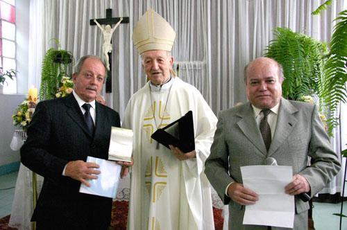 Santa Casa homenageia TRT de Minas (imagem 1)