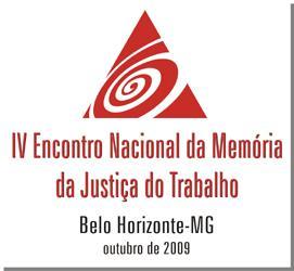 Belo Horizonte sediará próximo Encontro Nacional da Memória da Justiça do Trabalho (imagem 1)