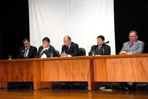 Escola Judicial abre V Curso de Formação de magistrados (imagem 1)