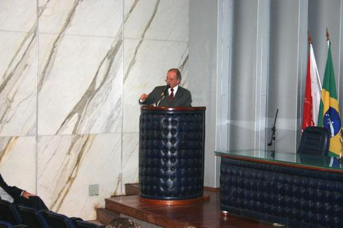 Presidente do TRT ministra Aula Magna para estudantes de Direito (imagem 1)