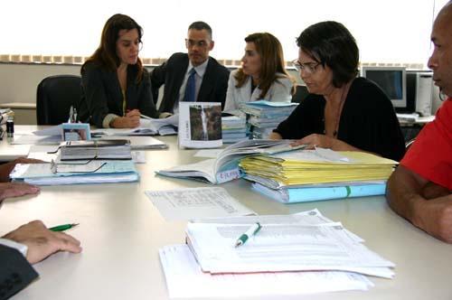 TRT de Campinas visita o Juízo de Precatórios da 3ª Região (imagem 1)