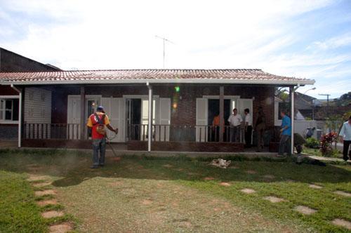 Presidente do TRT prestigia inauguração de Oficío do MPT em Pouso Alegre (imagem 2)