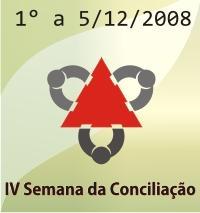 Vem aí a IV Semana da Conciliação do TRT-MG (imagem 1)