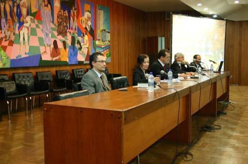 Palestrantes expõem trabalho das Instituições de Defesa dos Direitos Sociais (imagem 2)