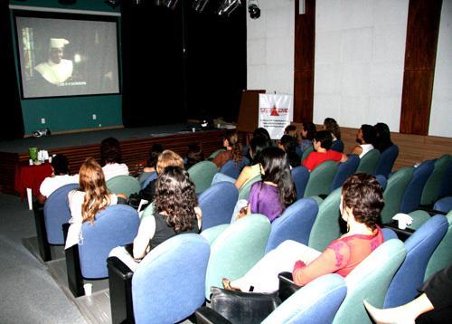 TRT-MG leva treinamento a instituição de saúde pública (imagem 1)