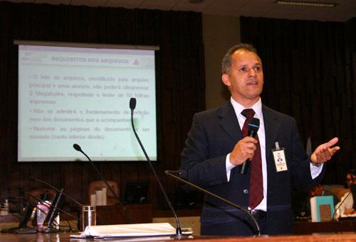 Sistema e-Doc é o primeiro passo para virtualização do processo judicial (imagem 2)