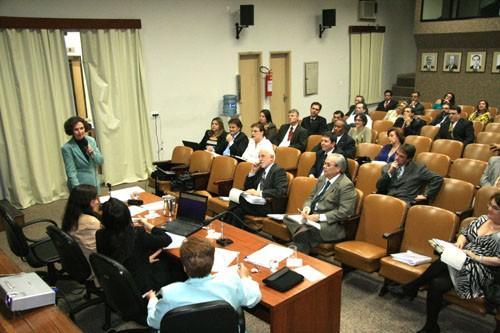 Escolas regionais de magistrados trabalhistas discutem propostas de formação durante encontro nacional em Belo Horizonte (imagem 1)