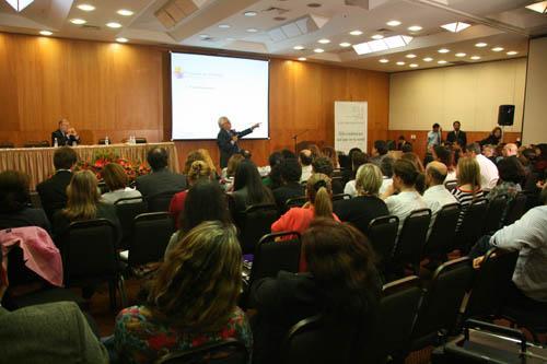 TRT encerra encontro de diretores (imagem 4)