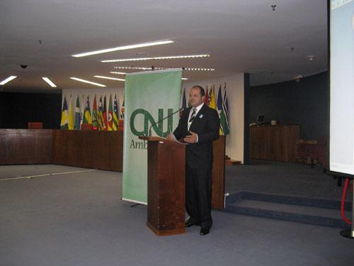 Programa de Gestão Ambiental é apresentado no CNJ (imagem 2)