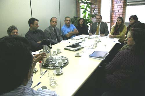 Comissão Permanente de Gestão Ambiental define metas de trabalho (imagem 1)