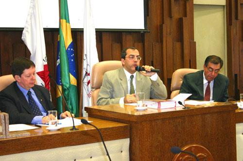 Juízes da 3ª Região participam de curso sobre Direito Administrativo (imagem 1)