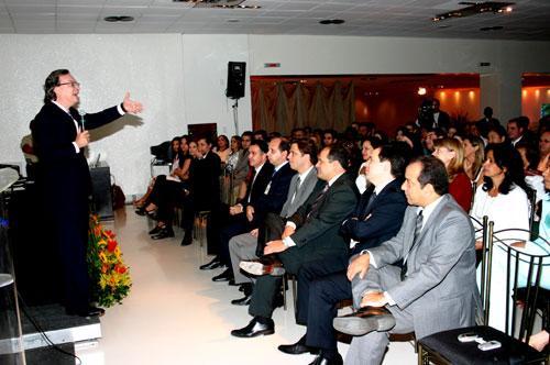 Servidores do TRT recebem homenagem (imagem 1)