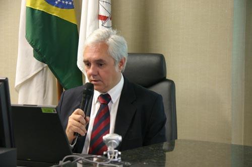 Processo eletrônico no Direito brasileiro é tema de teleconferência (imagem 1)