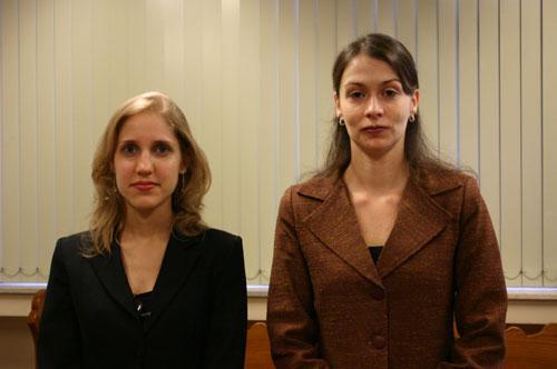 TRT empossa juízas substitutas (imagem 1)
