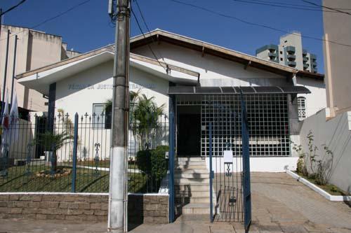 Giboski inaugura obras em Pouso Alegre (imagem 1)