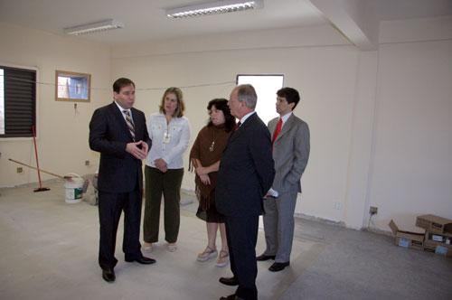 Presidente do TRT prestigia inauguração de Oficío do MPT em Pouso Alegre (imagem 3)