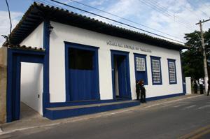 TRT-MG inaugura obras de restauração de casarão antigo em Santa Luzia (imagem 1)