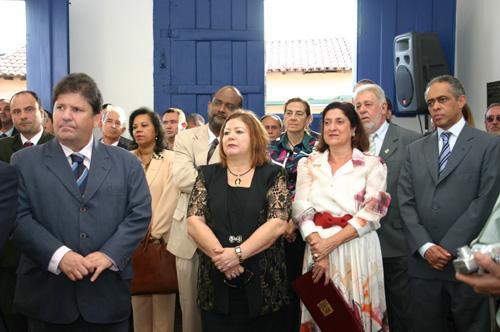 TRT-MG inaugura obras de restauração de casarão antigo em Santa Luzia (imagem 2)