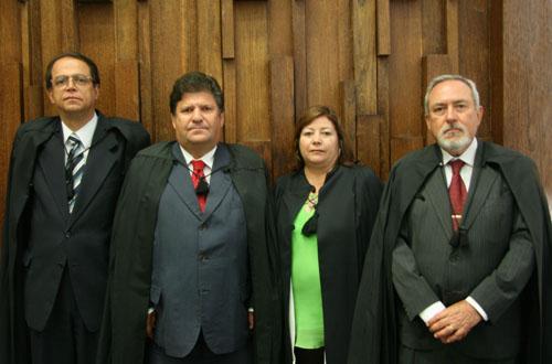 TRT empossa nova administração no dia 12 de dezembro (imagem 1)