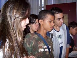 Projeto Justiça e Cidadania encerra atividades de 2008 (imagem 2)