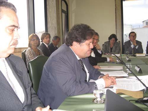 TRT-MG participa de encontro promovido pelo CNJ (imagem 1)