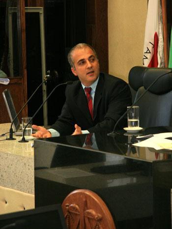 Marcus Barberino lança livro em Belo Horizonte (imagem 1)