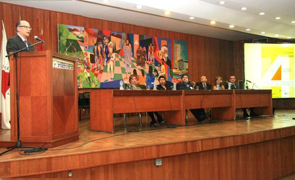 Aberto IV Congresso de Magistrados, Procuradores e Auditores Fiscais do Trabalho (imagem 2)