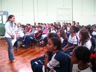 Escola pública participa de Semana da Conciliação do TRT-MG (imagem 2)