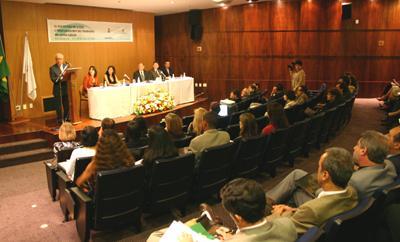 Juízes e Procuradores do Trabalho reúnem-se em BH (imagem 1)