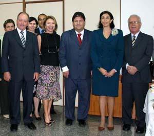 Ministro visita MPT de Minas (imagem 1)