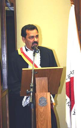 Juiz Anemar Pereira Amaral